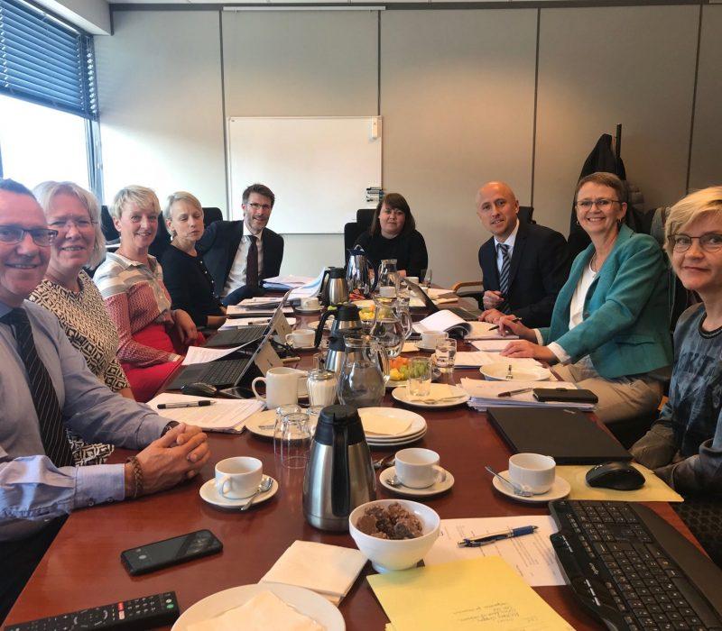 Nordisk samarbeid om et bedre forbrukervern