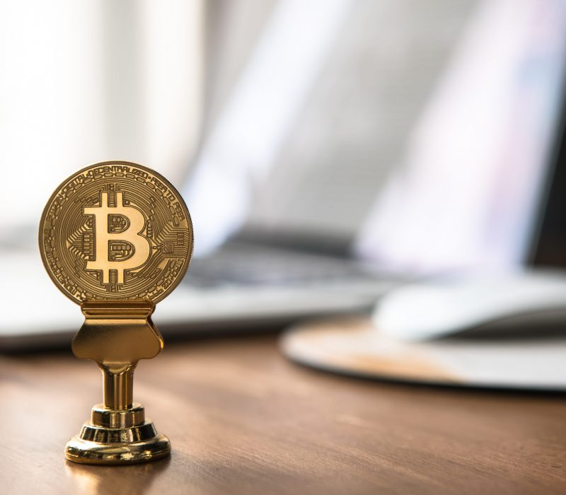 Stenger bitcoin-sider etter SMS-spam