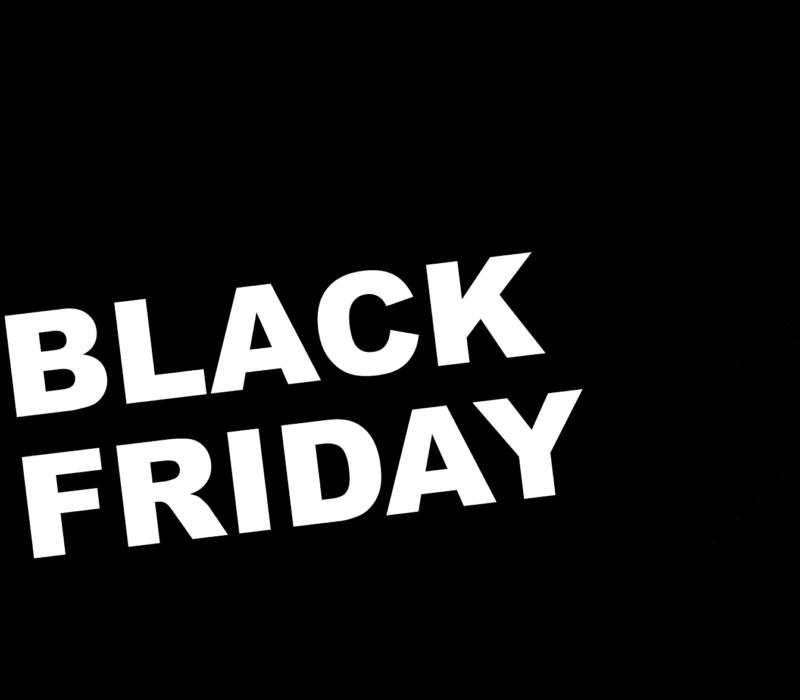Flere feil i Black Friday-tilbud
