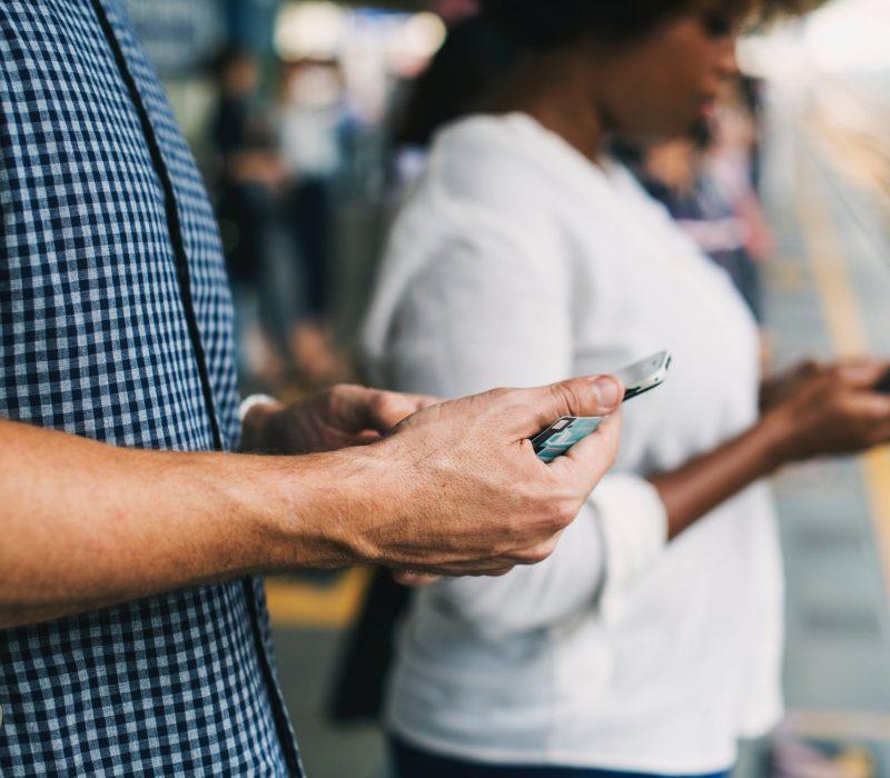 Gjør det enklere for forbrukere å reservere seg mot telefonsalg