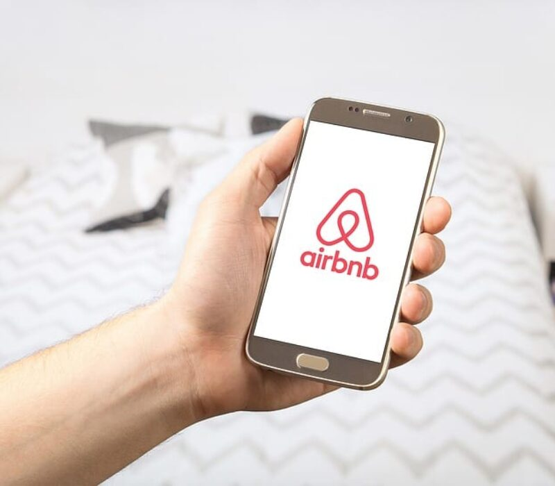 Airbnb changes their practice and terms and conditions