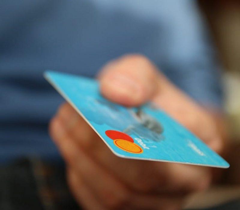 Ferie på kreditt