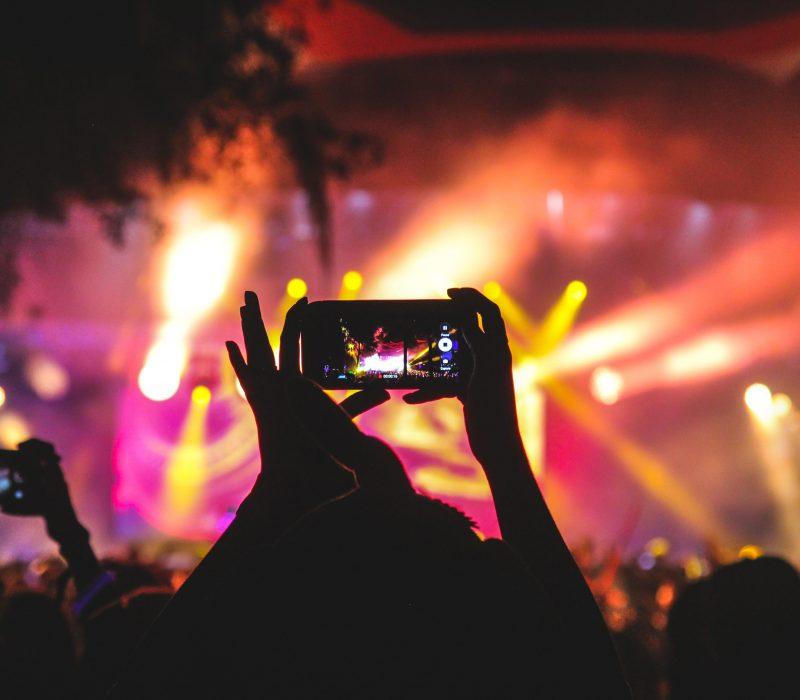 Unngå billett-trøbbel på festival i sommer