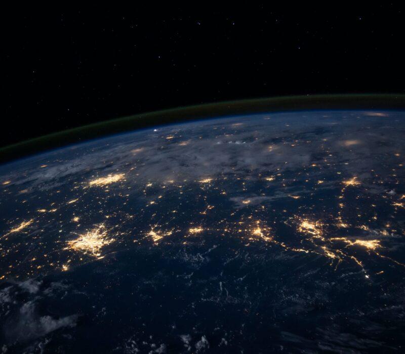 Korona, berekraft og digitale rettar på internasjonal konferanse