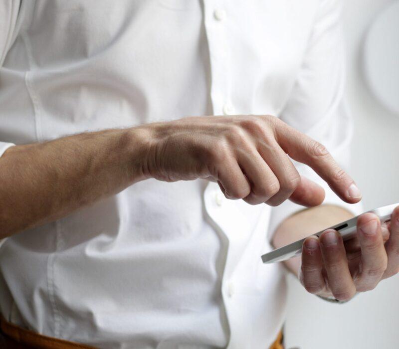Økning i klager på mobilbetaling – råd til forbrukere