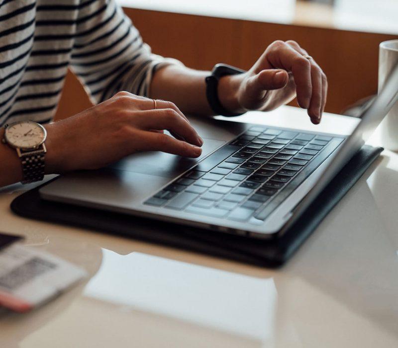 Byterett og angrerett ved netthandel