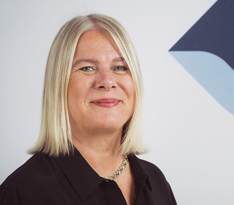 Anne-Karine J. Tverråen