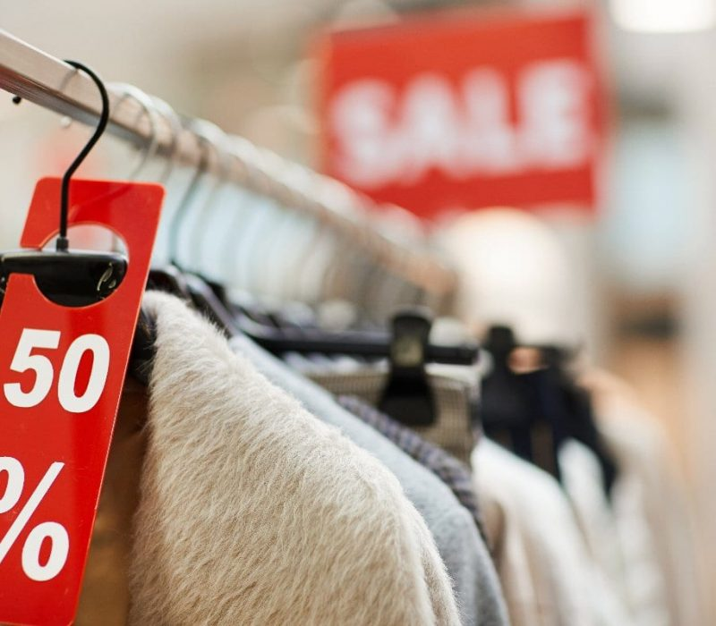 Prisopplysninger og prismarkedsføring
