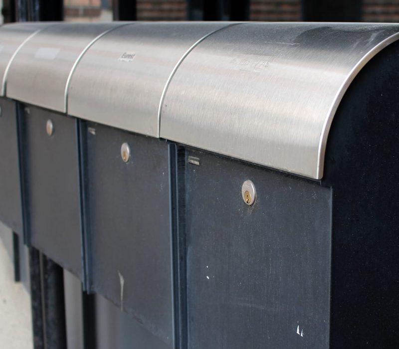 Er du lei av å få postkassa full av reklame?