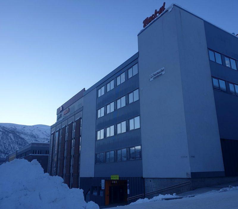 Forbrukertilsynet søker inntil fem jurister i Tromsø